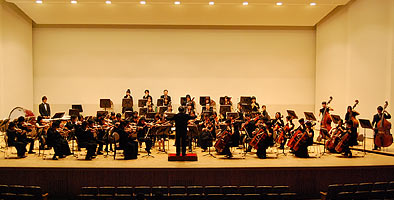 The 3rd APU Symphony Orchestra