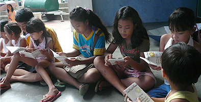 solutions to prevent street children in the philippines Report condemns child labour in philippine gold mines human rights watch says children are working in absolutely terrifying conditions, some of.